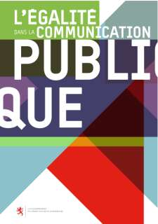 Guide communication publique - FR